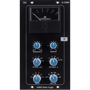 G-Series Compressor Rack Unit